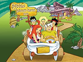 The Pebbles and Bamm-Bamm Show: The Complete Series