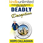 Deadly Deception: A Cruise Ship Cozy Mystery (Millie's Cruise Ship Mysteries Book 4)