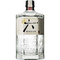 Roku Gin Japonais (1 x 0.7l)