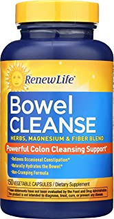 renew life pure cleanse recension