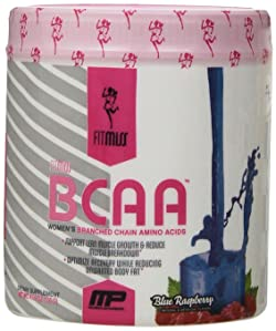 FitMiss Women's BCAA Powder