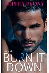 Burn It Down (Made Men Book 2) Kindle Edition
