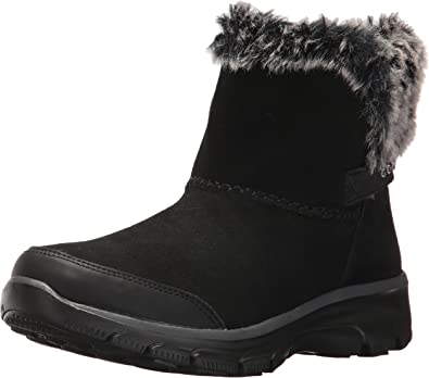 Easy Going-Quantum Ankle Bootie