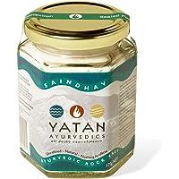 Ayurvedic Rock Salt 175 gm - Neti Pot Salt for Nasal Rinsing - Pink Himalayan Salt - 100% Natural, No Synthetics