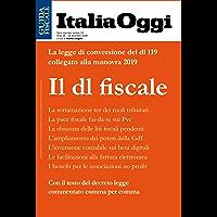 Il dl fiscale: La legge di conversione del dl 119 collegato alla manovra 2019