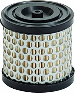 Oregon 30-094 Air Filter Replacement for Briggs & Stratton 396424, 396424S