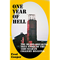 One Year of Hell: The heart-breaking true story of the 1880 Seaham Colliery Disaster