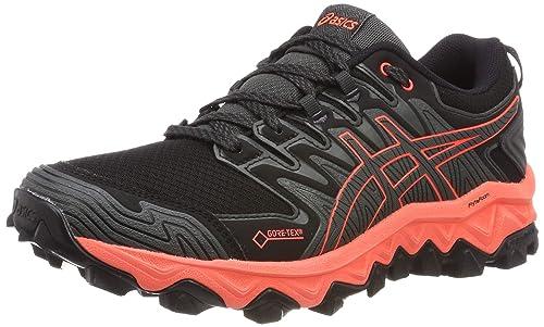zapatillas asics de mujer trail fujitrabuco 7