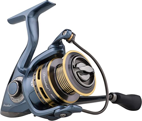 Pflueger President PRESS P30X Spinning Fishing Reel