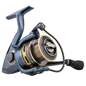7 Best Spinning Reel Under $50 In 2020 - Expert's Guide 6