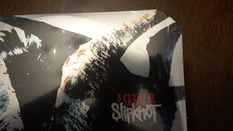 Slipknot - Iowa - Amazon com Music