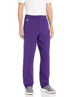 ZUZIFY Ankle Zip Poly Fleece Pants YU0352