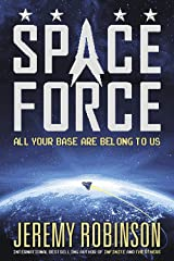 Space Force Kindle Edition