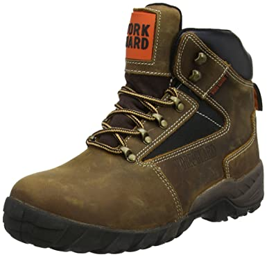 b41f36fc401 Result R346x Carrick Safety Boot: Amazon.co.uk: Clothing