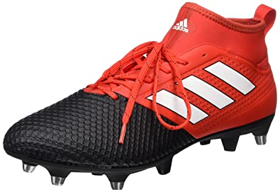 Primemesh 3 Sg Chaussures Adidas Rouge Homme De Ace Football 17 faSgw6x