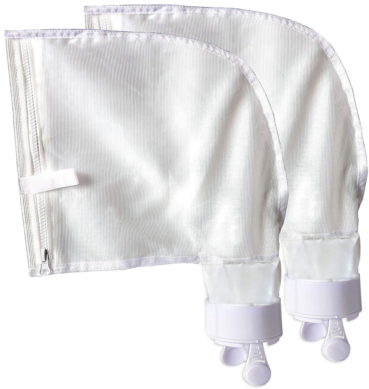 Amazon.com: Bolsas de repuesto para limpiador de piscinas de ...