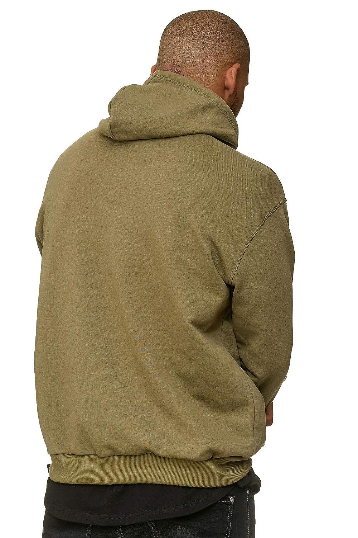 Koburas Herren Pullover Sweatshirt Longsleeve Langarm Hoodie Modell K03H
