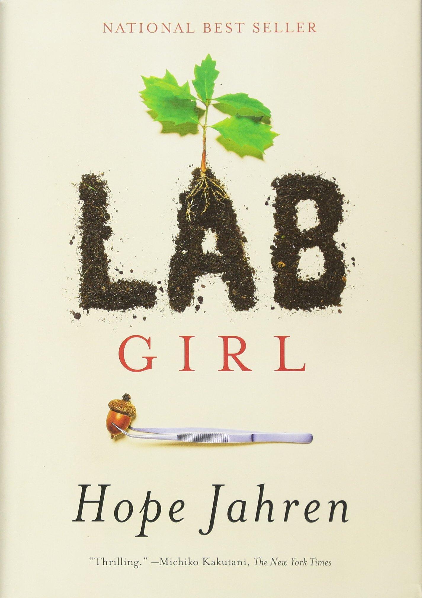 lab hope jahren 9781101874936 amazon com books
