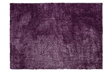 Teppich Barbara Becker Passion flieder 70cm x 140cm