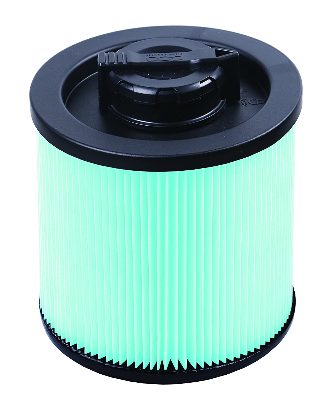 DeWalt DXVC4003 Hepa Cartridge Filter- 4 gallon