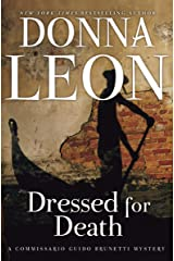 Dressed for Death (Commissario Brunetti Book 3) Kindle Edition