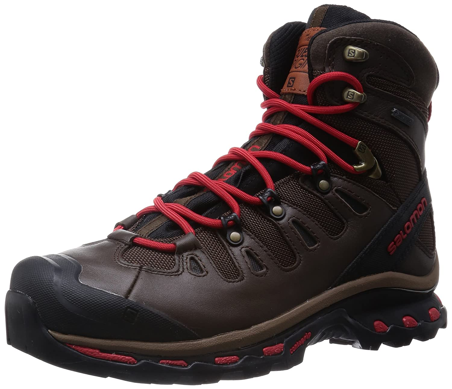 finest selection 289f2 12980 ... Salomon Quest Origins Gtx, Mens Hiking Boots ...