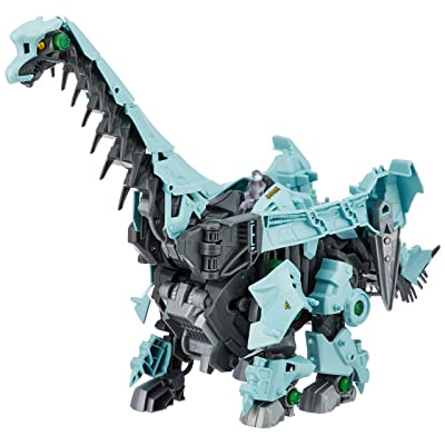 Takara Tomy ZW08 Grachioosaurus (Brachiosaurus species) ZOIDS Zoid Wild: Toys & Games