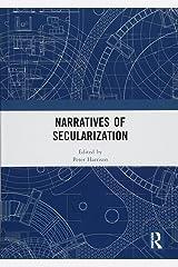 Narratives of Secularization