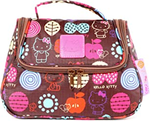 51e35101b9aa Hello Kitty Travel Makeup Bag  Autumn