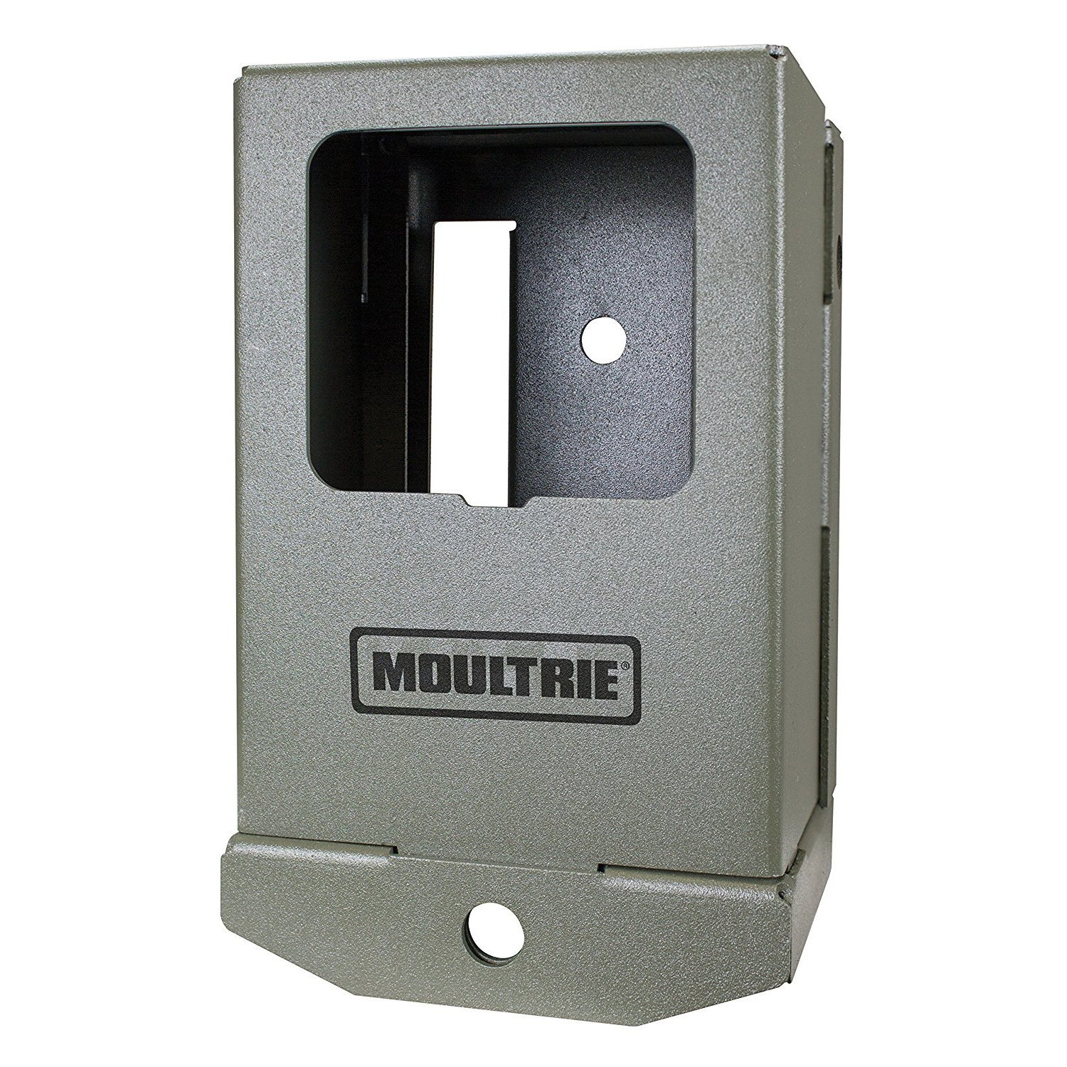 Moultrie M Series 2017 Model Game Camera Security Case Box, 4 Pack | MCA-13187