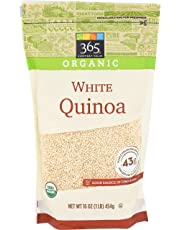365 Everyday Value Organic White Quinoa, 16 oz