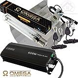 Kit Beleuchtung OMEG 600W