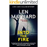 Into the Fire (DCI Jack Callum Mysteries Book 6)