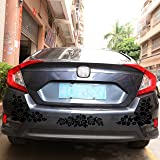 GraceMe Car Window Body Bumper Decal Sticker