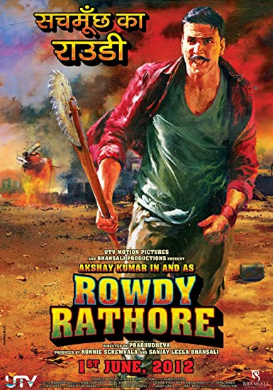 Rowdy Rathore Movie Free Download Full Movie