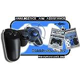 AAA-Shocks (Analogstick Aim Assistance Stossdämpfer Zielhilfe für FPS Spiele): Veteranen Edition STARTER PlayStation 3
