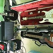 Amazon.com: Kustom The Defender 50W 1 x 12 Guitar Combo Amp, Classic ...
