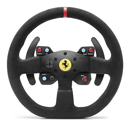 17 opinioni per Thrustmaster Ferrari 599Xxevo 30 Volante