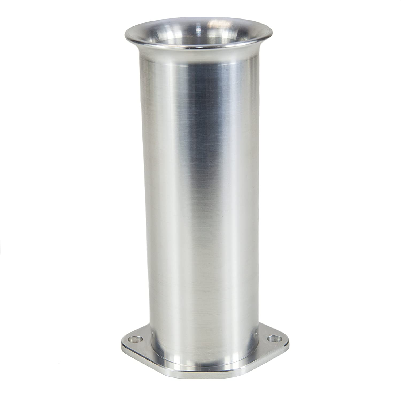Ramair Filters Bot-40 –  125 –  1PK ú nico Weber dcoe 40 mm perno de velocidad pila de trompeta, 125 mm 125mm Ramair Filters Ltd BOT-40-125-1PK
