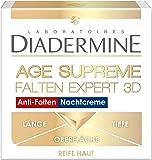 Diadermine 晚霜 抗皱专家 3D,3件装 ( 3 X 50毫升 )