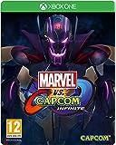 Marvel Vs Capcom Infinite: Deluxe Edition (Xbox One)