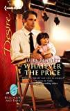 Whatever the Price (Billionaires And Babies Book 31)