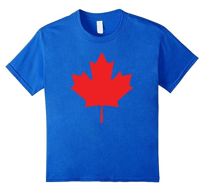 size 40 6ce91 41b0e Rosso Foglia D' Acero da bandiera canadese Cool Canada ...