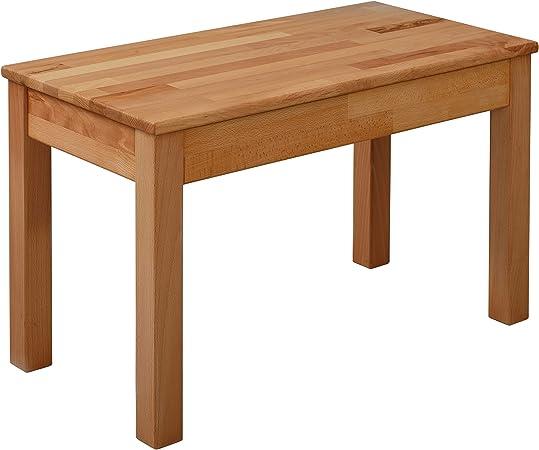 Krok Wood Banc Pour Table De Cuisine En Hetre Tomas 70 X 35 X 45