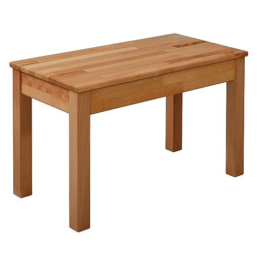 Krok Wood Banco Tomas, Madera de haya 70x35x45 cm
