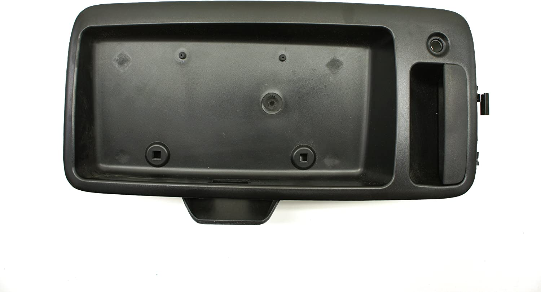 Genuine GM Parts 15173051 Back Door Handle Outer Genuine General Motors Parts