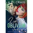 Lovely Oblivion: Jade: A Celebrity/Bodyguard Suspense Romance