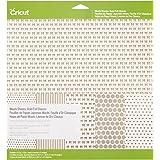 Cricut Washi Sheets, Gold Foil Classic
