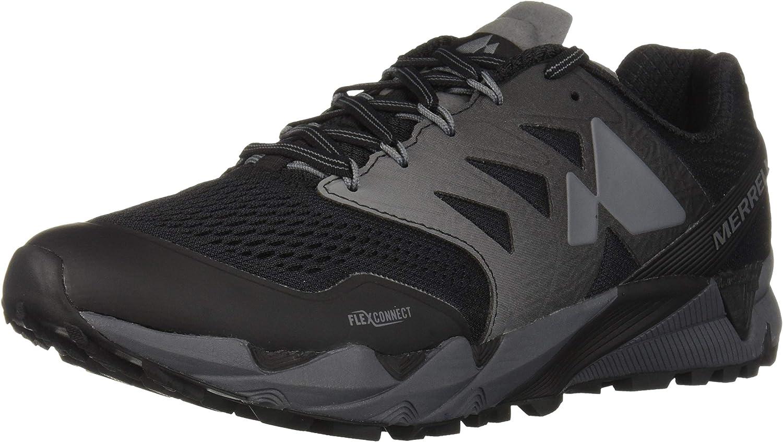 Merrell Men's Super sale period limited Agility Peak Sneaker Factory outlet 2 E-MESH Flex