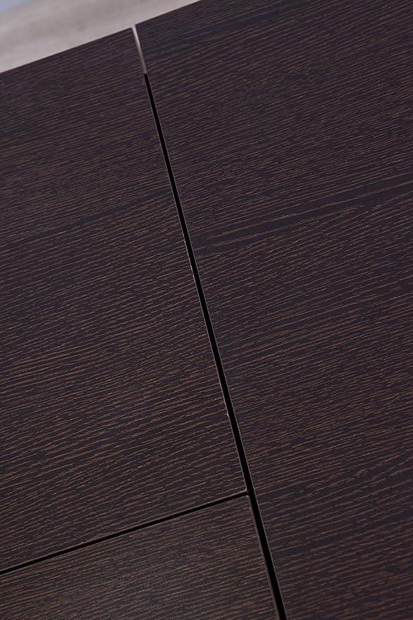 TopKit Mesa de Centro Cascais 2068 wengue